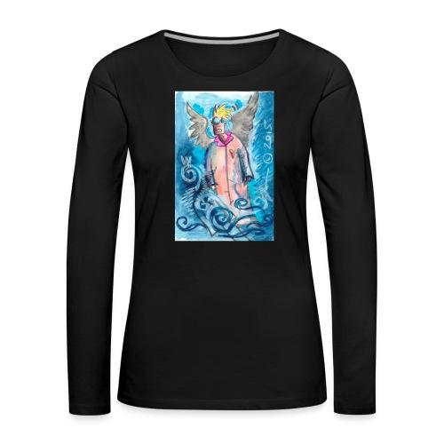 2015_jhonnyiagel-jpg - Women's Premium Longsleeve Shirt