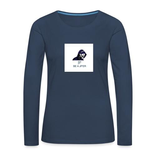 New merch - Women's Premium Longsleeve Shirt