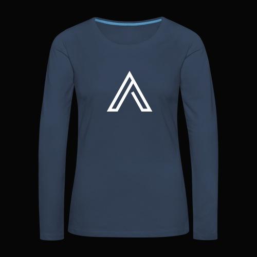 Official LYNATHENIX - Women's Premium Longsleeve Shirt