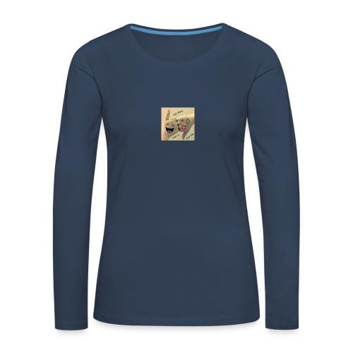 Friends 3 - Women's Premium Longsleeve Shirt