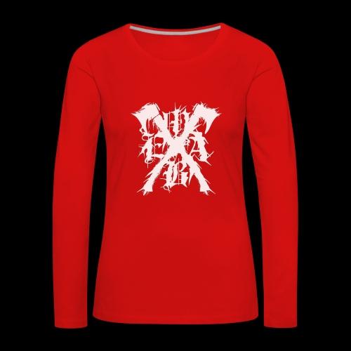 vector - Women's Premium Longsleeve Shirt
