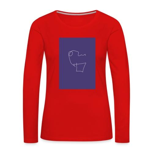 Global - Women's Premium Longsleeve Shirt