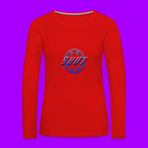 Shot Clothing Exclusive - Women's Premium Longsleeve Shirt