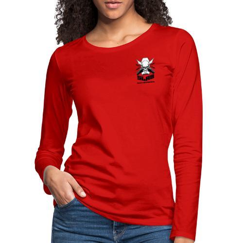 MS-3 - Women's Premium Longsleeve Shirt