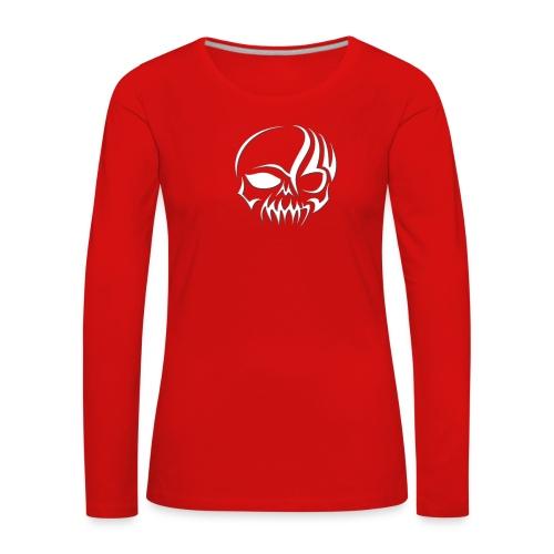 Designe Shop 3 Homeboys K - Frauen Premium Langarmshirt
