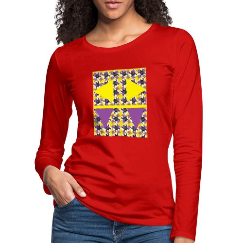prudence1 - Women's Premium Longsleeve Shirt