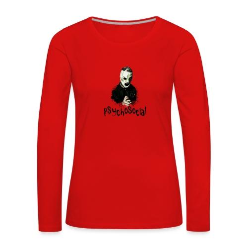 T-shirt - Corey taylor - Maglietta Premium a manica lunga da donna
