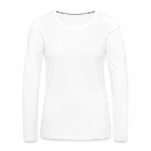 WORLDCUP Costa Rica - Frauen Premium Langarmshirt