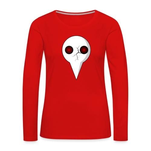 EVE - Women's Premium Longsleeve Shirt