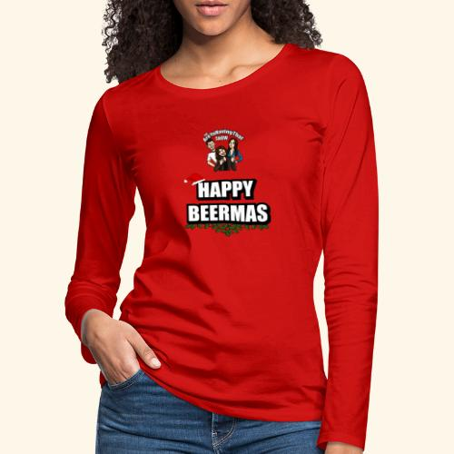 AreYaHavingThat Show - Women's Premium Longsleeve Shirt
