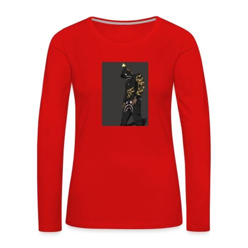 Swag - Women's Premium Longsleeve Shirt