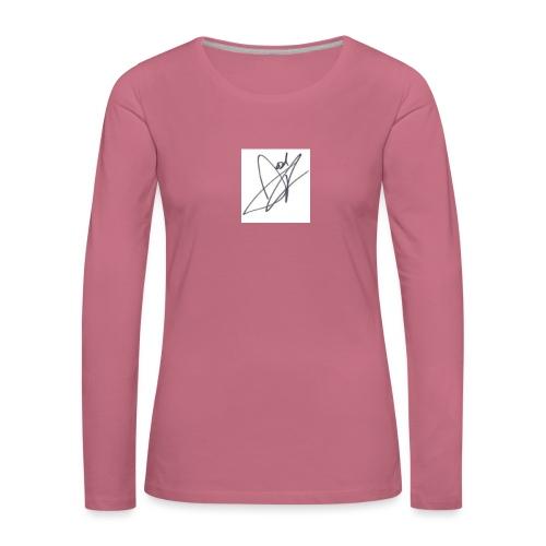 Tshirt - Women's Premium Longsleeve Shirt