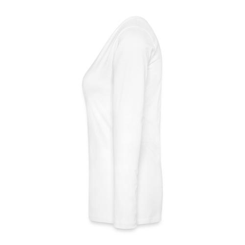 Motoparts ONE 9MP11 - Women's Premium Longsleeve Shirt