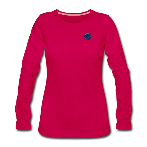 I Timonieri Sbandati - Maglietta Premium a manica lunga da donna