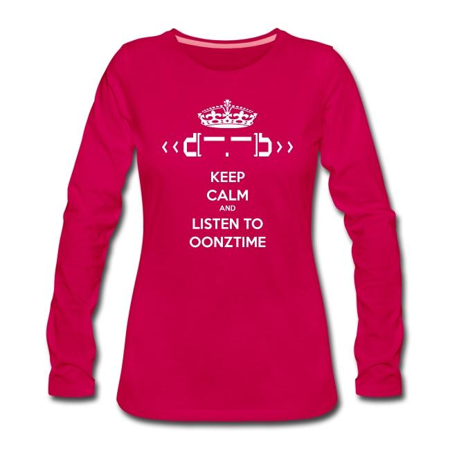Keep Calm png