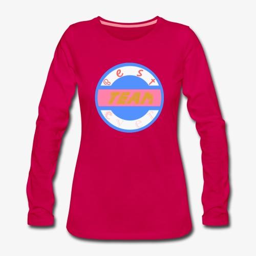 Mist K designs - Women's Premium Longsleeve Shirt
