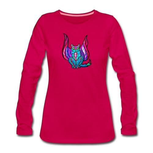 16920949-dt - Women's Premium Longsleeve Shirt