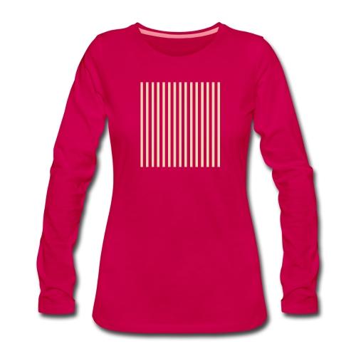 Untitled-8 - Women's Premium Longsleeve Shirt