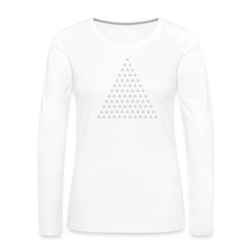 www - Women's Premium Longsleeve Shirt