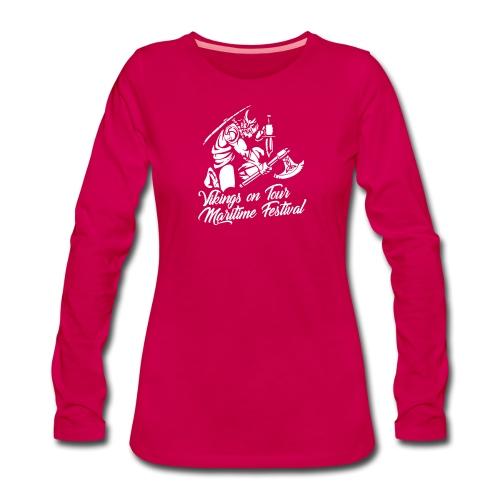 Viking Maritime - Women's Premium Longsleeve Shirt