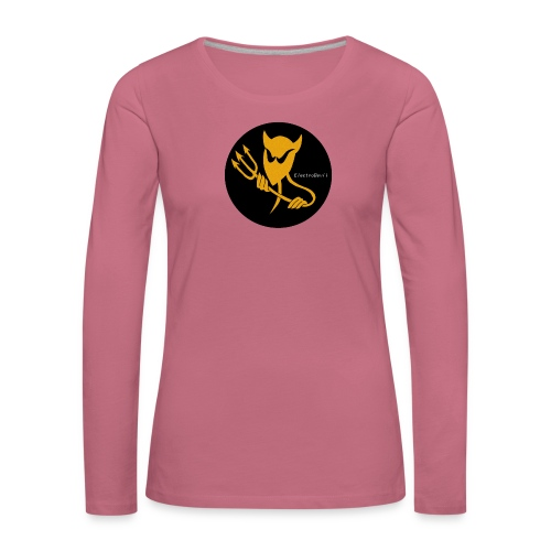 ElectroDevil T Shirt - Women's Premium Longsleeve Shirt