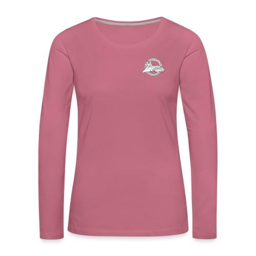 CelticTiger Apparel - Women's Premium Longsleeve Shirt