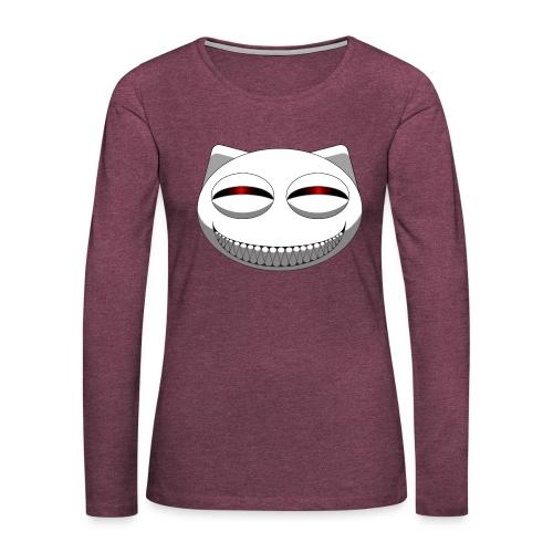 BAD CAT - Women's Premium Longsleeve Shirt