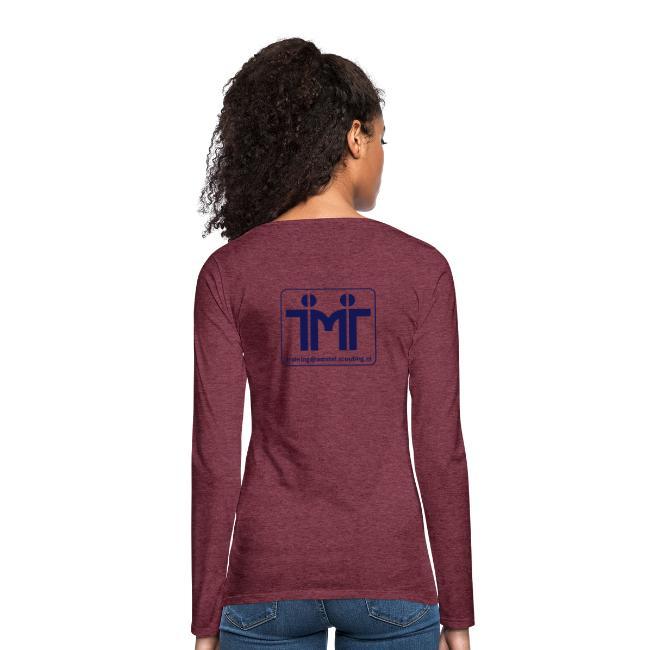TMT logo beeldmerk