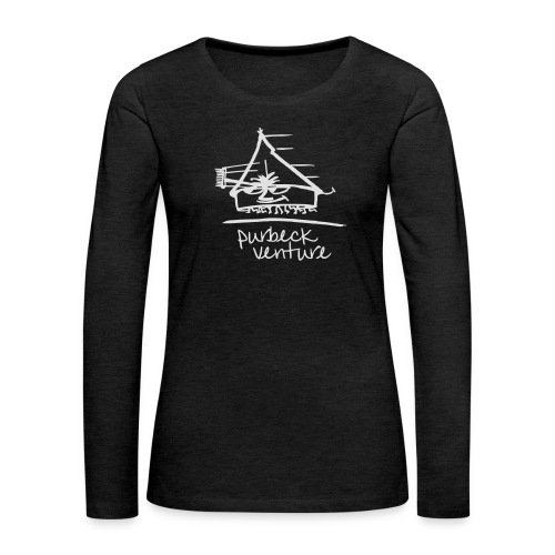 PV Active 2015 - Women's Premium Longsleeve Shirt