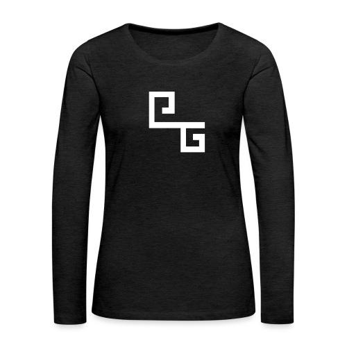 ProxGameplay Mannen T-Shirt - Vrouwen Premium shirt met lange mouwen