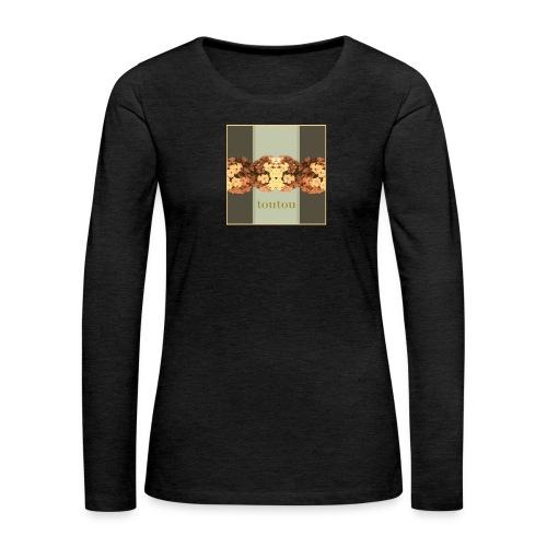 Mydog - Frauen Premium Langarmshirt