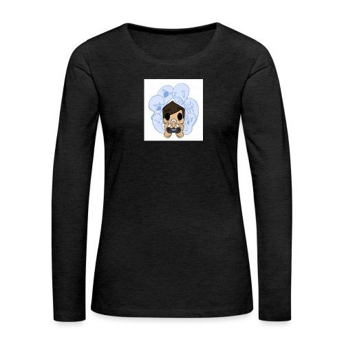 TheKryl - Women's Premium Longsleeve Shirt