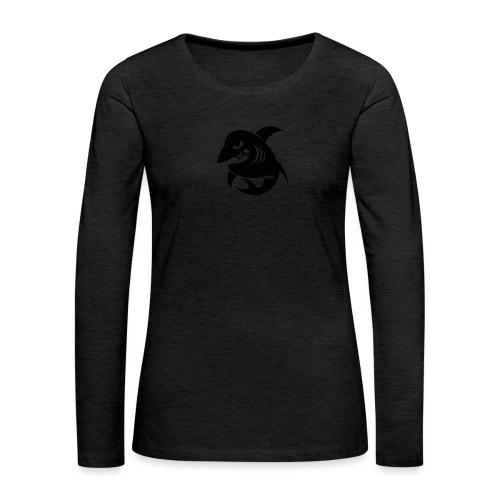 S & T - C. Gaucini - Frauen Premium Langarmshirt
