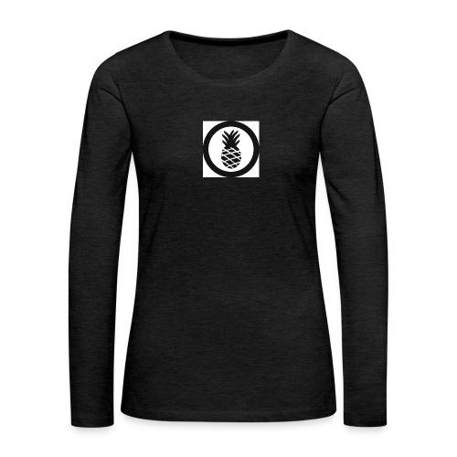 Hike Clothing - Women's Premium Longsleeve Shirt