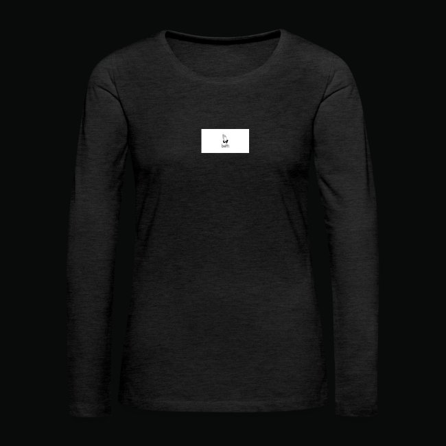 bafti long sleeve tee