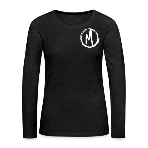 Movement Shirt - Frauen Premium Langarmshirt
