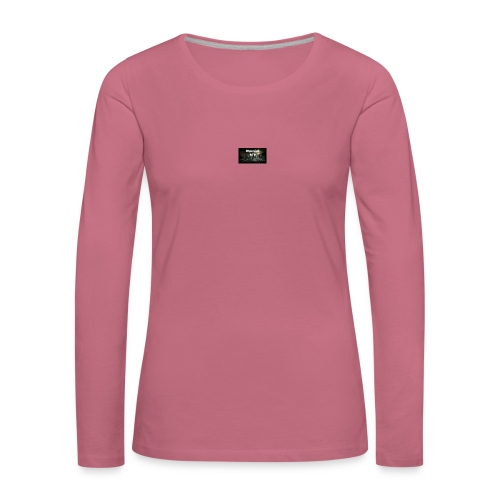 hqdefault - Koszulka damska Premium z długim rękawem