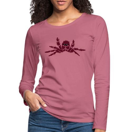 Sensory Session Special - Women's Premium Longsleeve Shirt