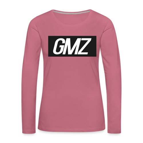 Untitled 3 - Women's Premium Longsleeve Shirt