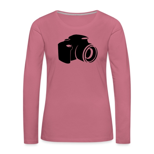 Rago's Merch - Women's Premium Longsleeve Shirt