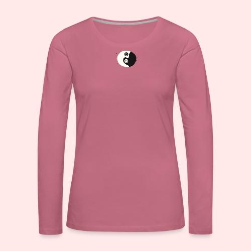 Stronger Together - Women's Premium Longsleeve Shirt