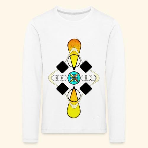 Chale1 - T-shirt manches longues Premium Enfant