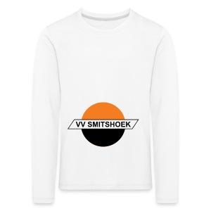 Smitshoek Logo - Kinderen Premium shirt met lange mouwen