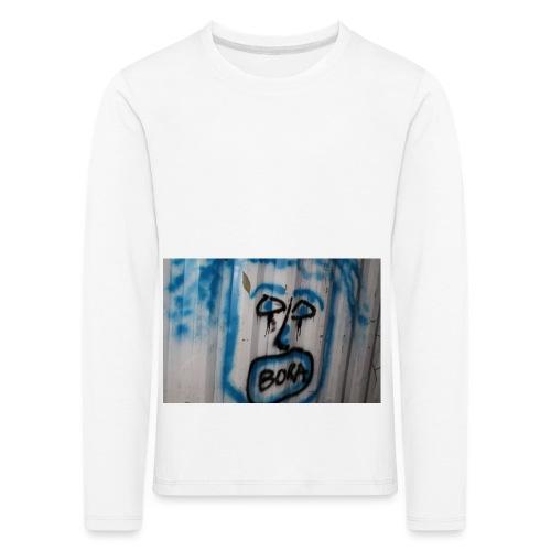 fox 2 - T-shirt manches longues Premium Enfant
