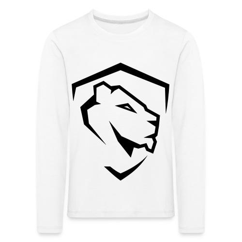 Aesthetics - Koszulka dziecięca Premium z długim rękawem