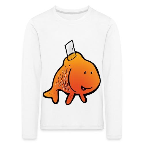 JOKE - T-shirt manches longues Premium Enfant