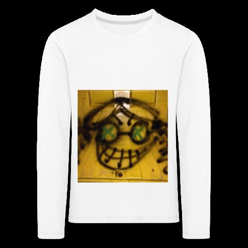 fox 3 - T-shirt manches longues Premium Enfant