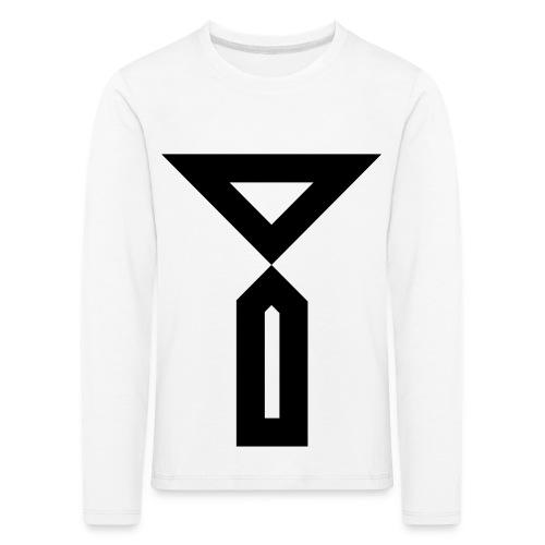 Y - Kids' Premium Longsleeve Shirt