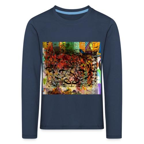 urban tribute - T-shirt manches longues Premium Enfant