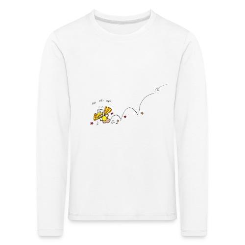 Oei Oei Vogeltje - Kinderen Premium shirt met lange mouwen